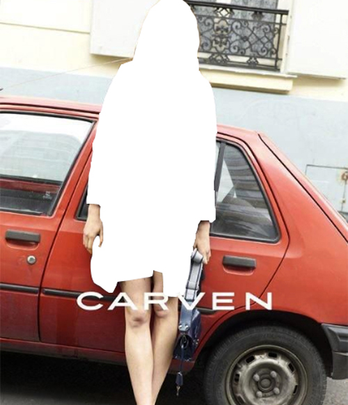 8 OOO carven6 27 13.